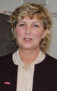 Bundesinnungsmeisterin Martina Gralki-Brosch