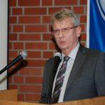 OStD Michael Heckmann, Schulleiter des Leopold-Hoesch-Berufskollegs der Stadt Dortmund
