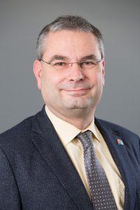 BIT-Berater Ulrich Thomas