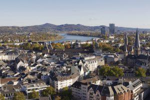 Bild: Bundesstadt Bonn / Michael Sondermann