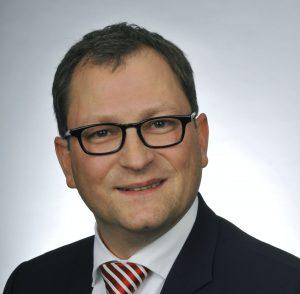 Andreas Kopetschny, Geschäftsführer der MHZ Hachtel GmbH & Co. KG
