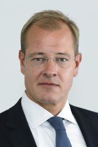 RA Felix Pakleppa, Hauptgeschäftsführer des Zentralverband Deutsches Baugewerbe