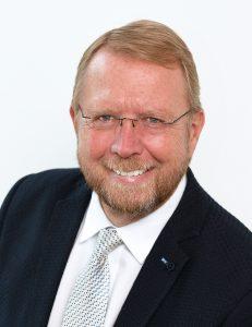 Dipl.-Ök. Hermann Schulte-Hiltrop Hauptgeschäftsführer BAUVERBÄNDE.NRW