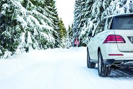 Jetzt den Winter-Check in Ihrem Kfz-Meisterbetrieb nutzen. Foto: Fotolia/Edler von Rabenstein.