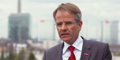 Andreas Ehlert , Präsident der Dachorganisation Handwerk.NRW (Foto: Handwer.NRW)