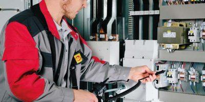Der E-CHECK sorgt seit vielen Jahren für Prüf- und Zusatzumsätze in den Innungsbetrieben. Bild: ArGe Medien im ZVEH